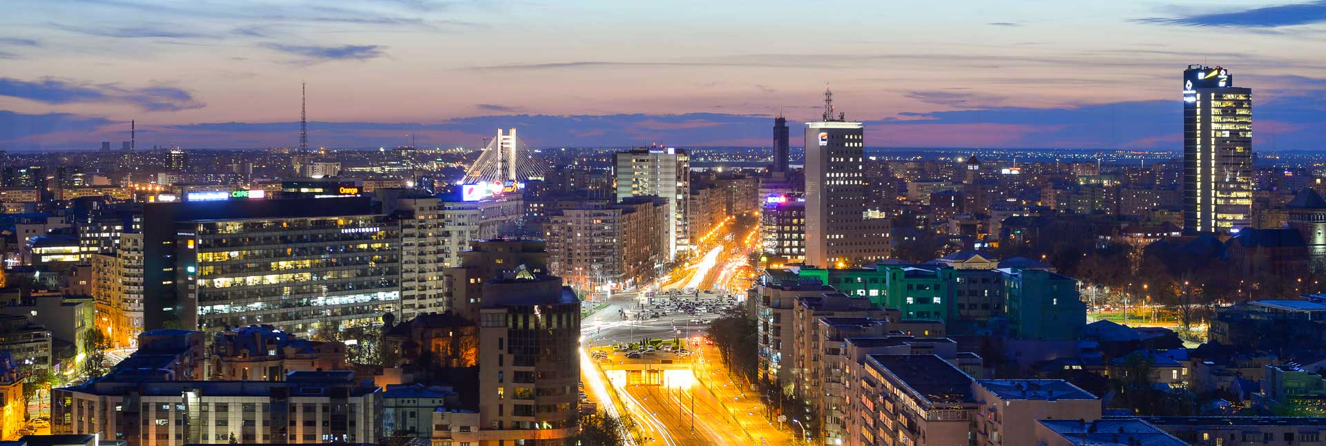 INVESTMENT OPPORTUNITIES in Romania bucharest picture